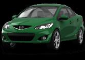 Mazda 2 Sedan 2011