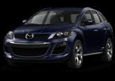 Mazda CX 7 Crossover 2012