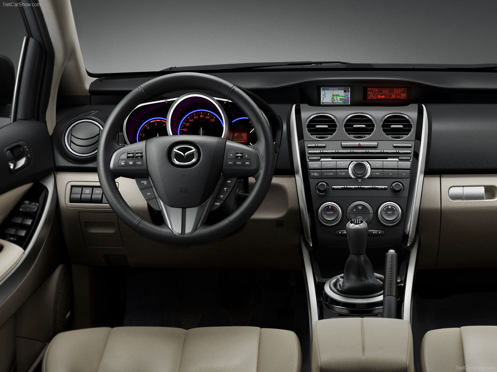 Kekurangan Mazda Cx 7 2012 Perbandingan Harga