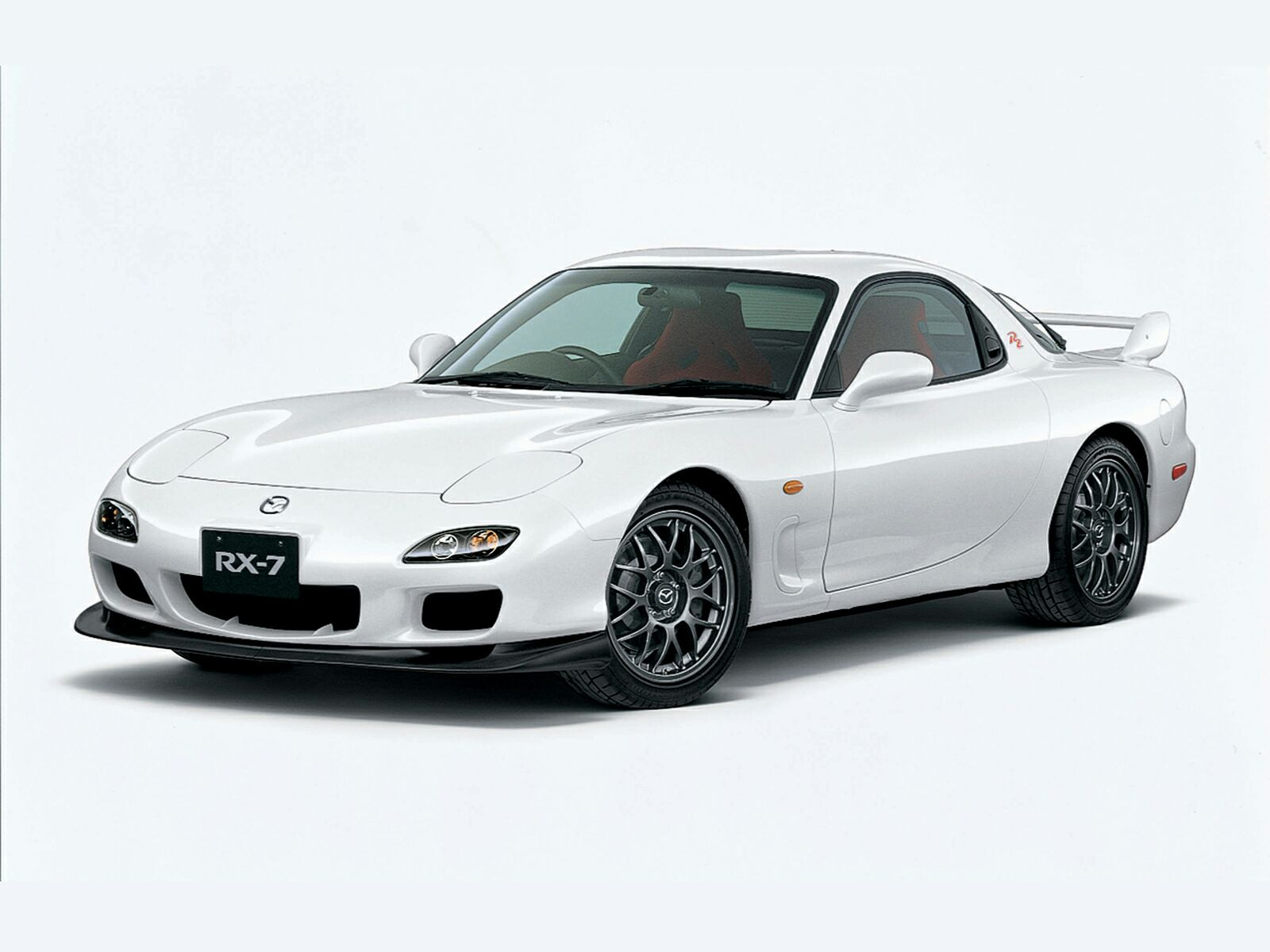 3dtuning Of Mazda Rx 7 Spirit R Type A Coupe 2002 3dtuning