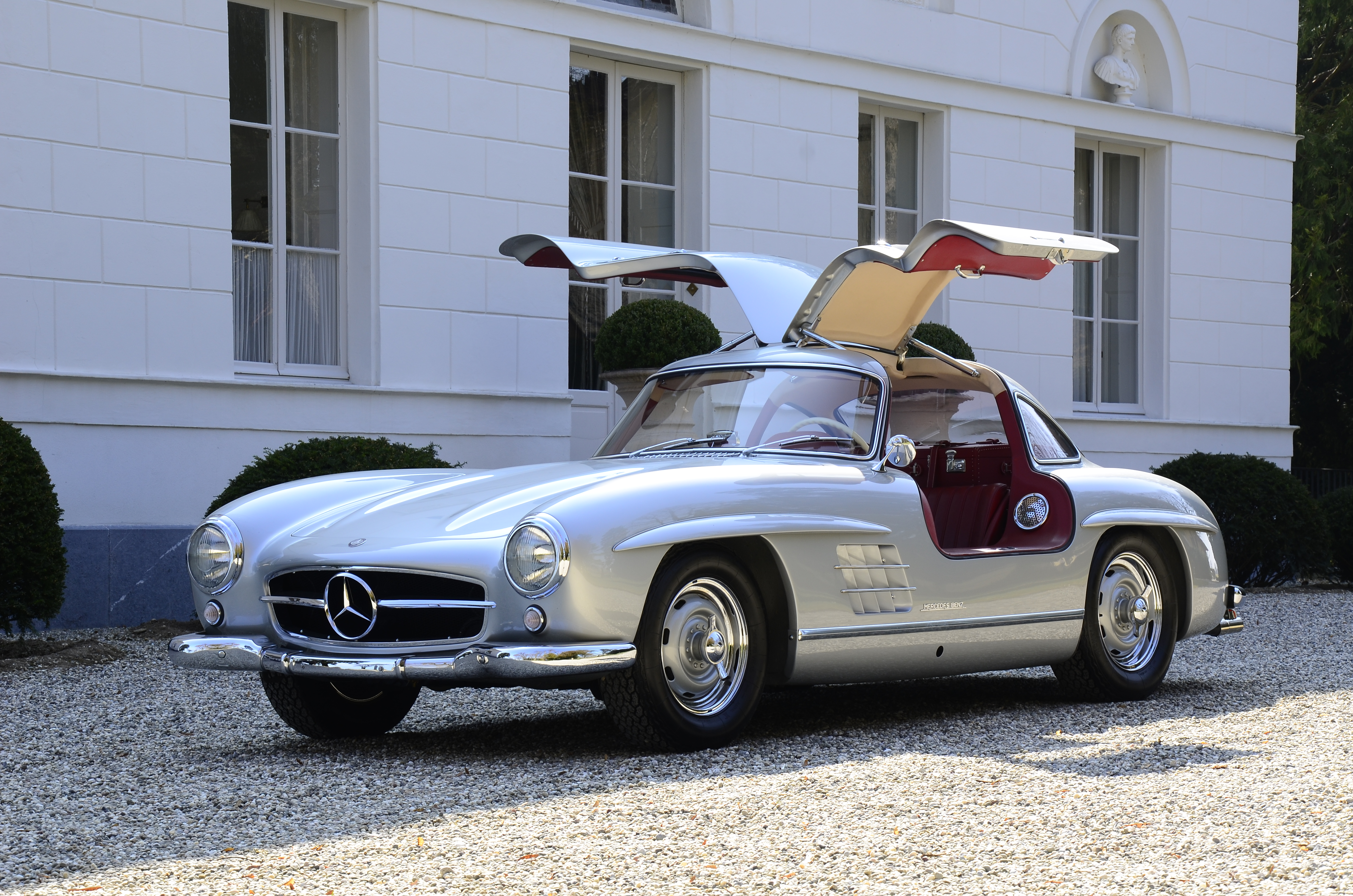 my perfect mercedes 300sl 3dtuning probably the best. Black Bedroom Furniture Sets. Home Design Ideas