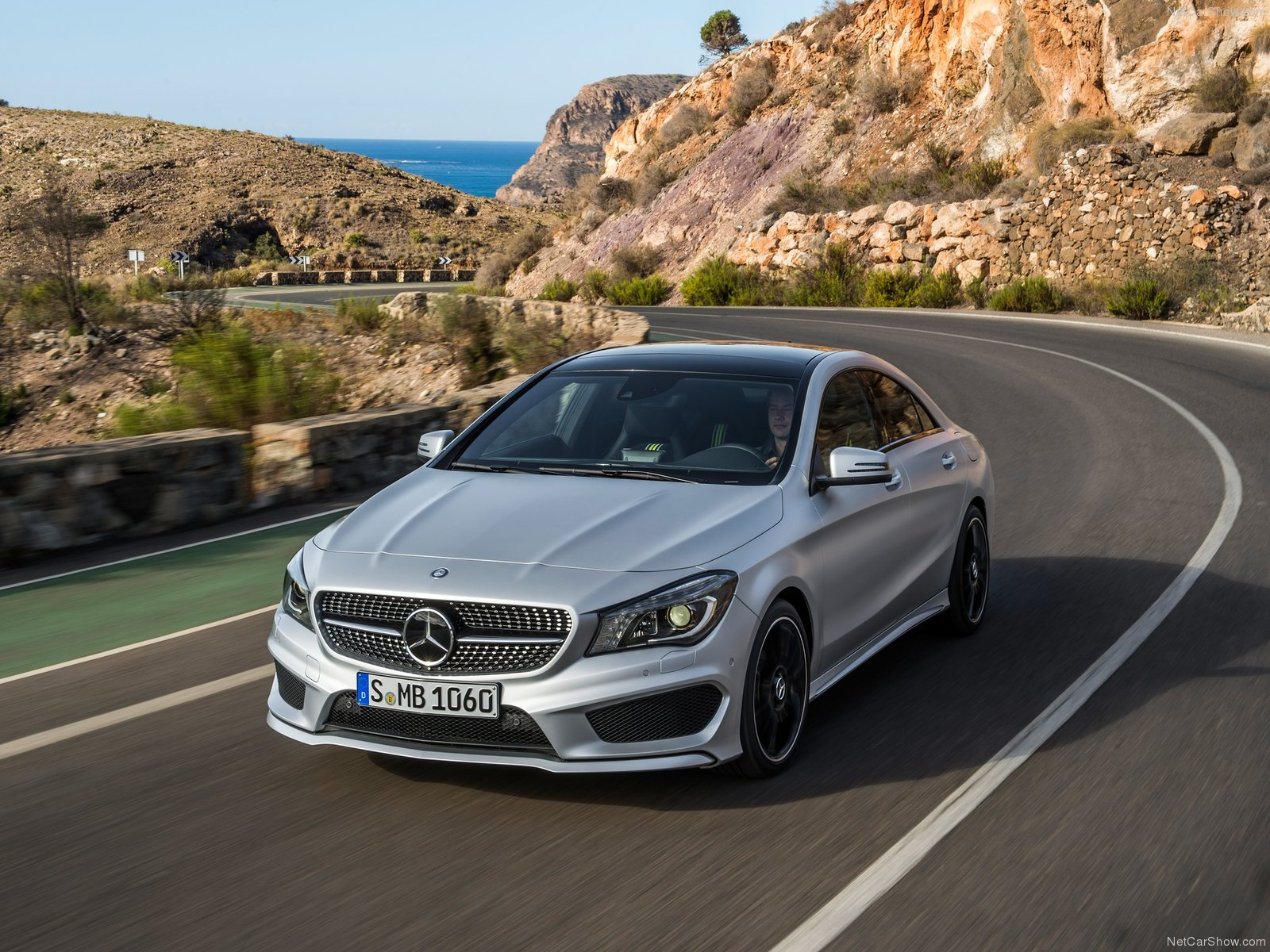 My Perfect Mercedes Cla Class 3dtuning Probably The Best Car