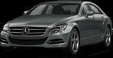 Mercedes CLS class 4 Door Coupe 2011