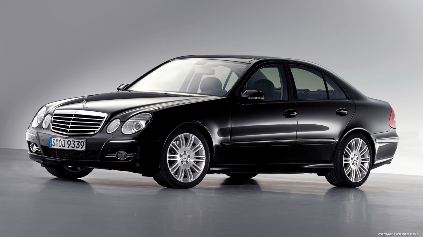 3dtuning of mercedes e class sedan 2003. Black Bedroom Furniture Sets. Home Design Ideas