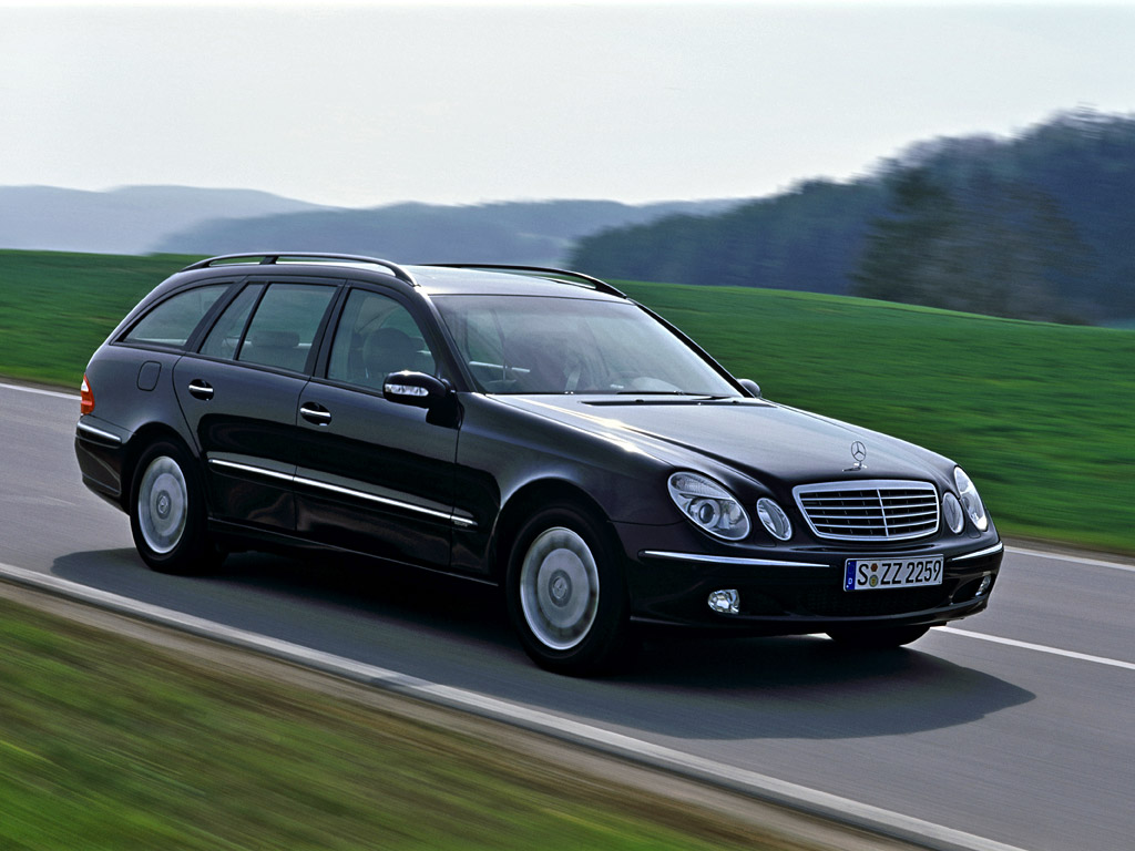 My Perfect Mercedes E Class 3dtuning Probably The Best Car 1994 300 Fuse Box Diagram Wagon 2003