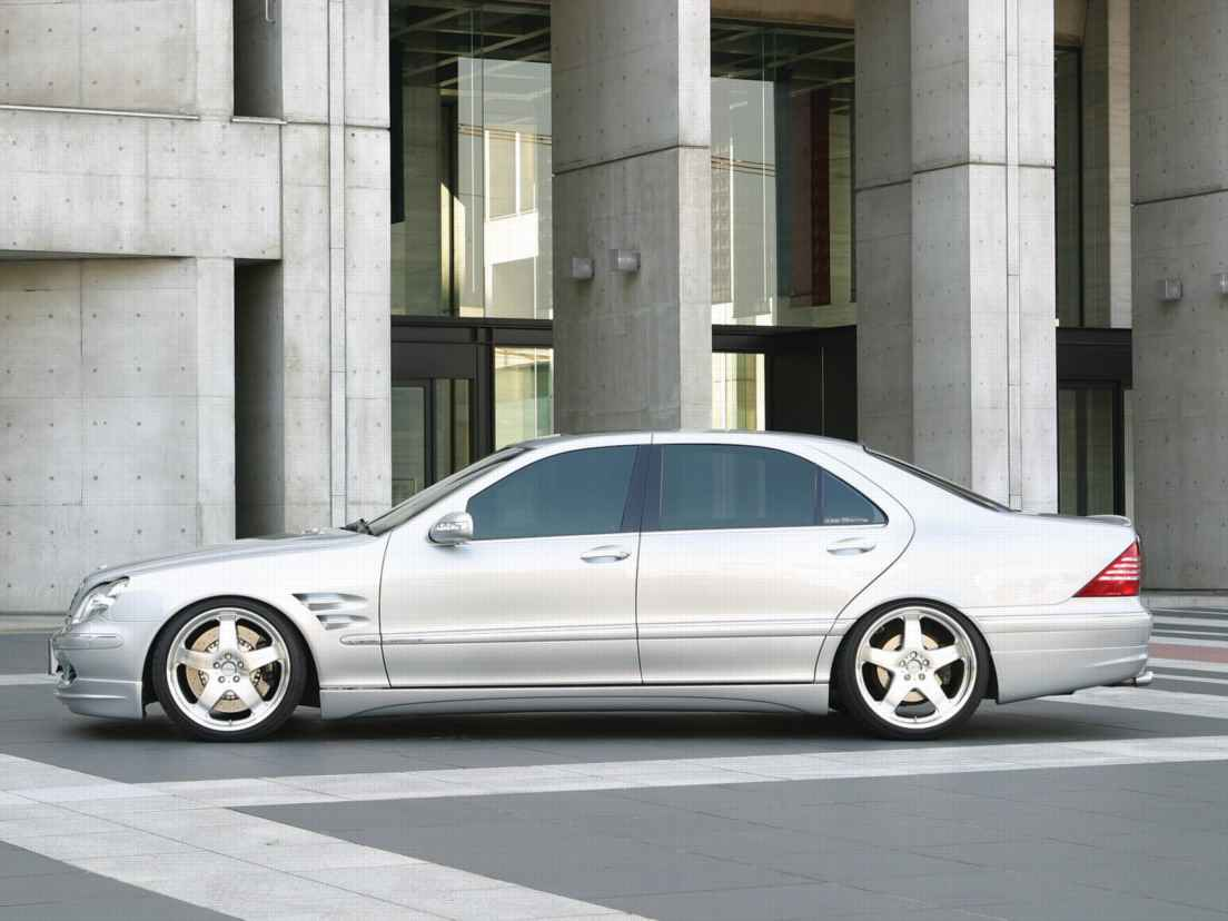 3dtuning of mercedes s class sedan 1998 for 1998 mercedes benz s500