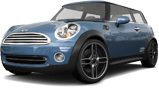 Mini Cooper 3 Door Hatchback 2005