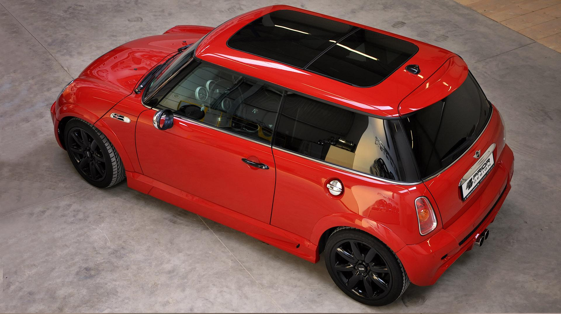 My Perfect Mini Cooper 3dtuning Probably The Best Car Configurator