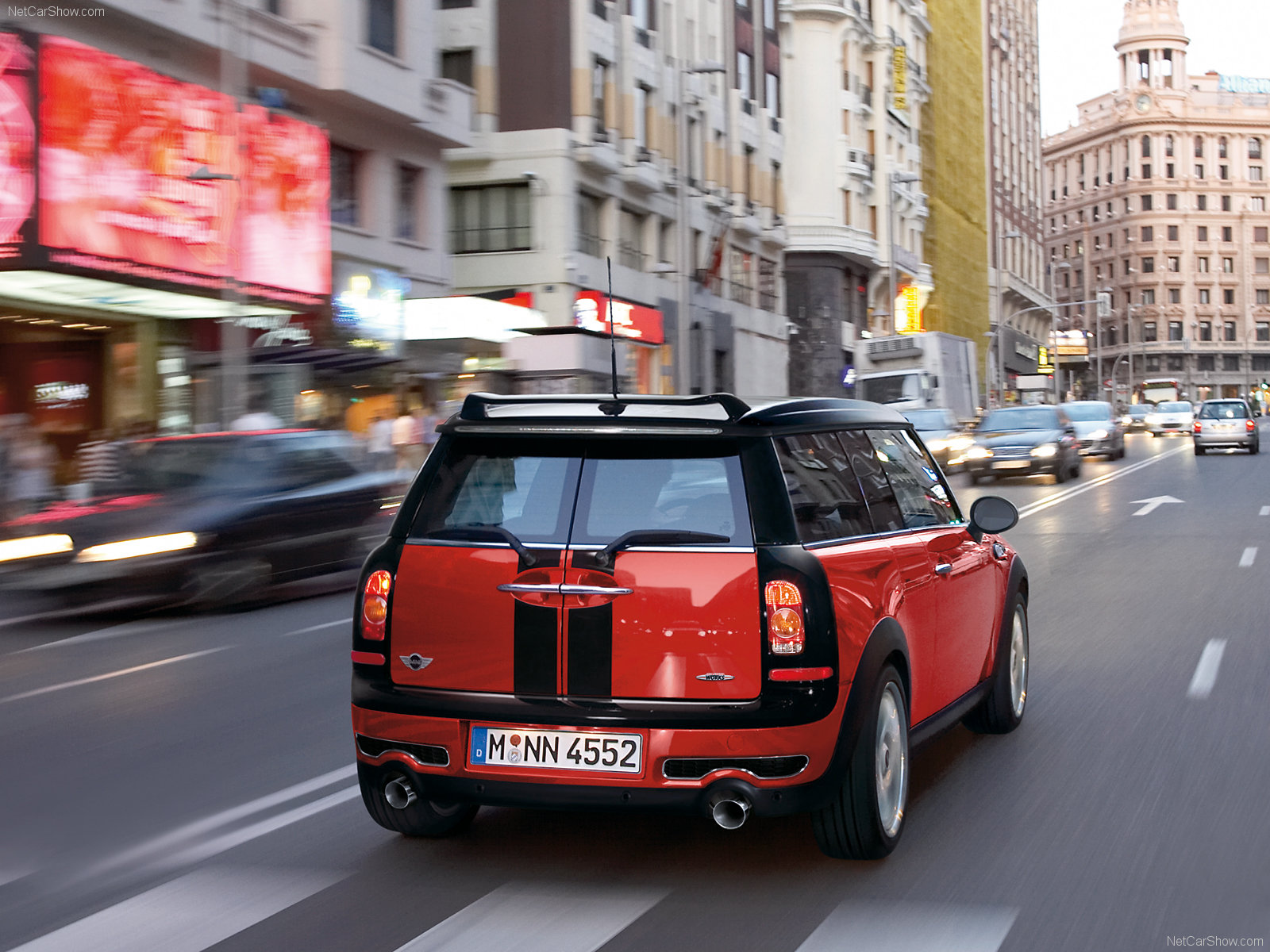 My Perfect Mini Cooper John Works 3dtuning Probably The Best Car