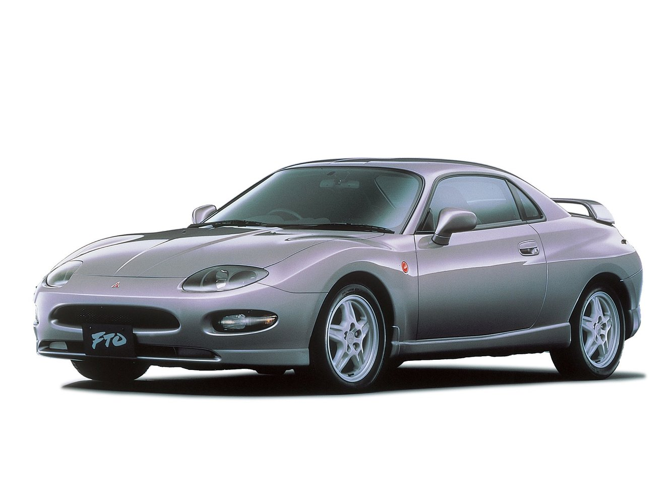 3DTuning of Mitsubishi FTO GP Version R Coupe 1998 ...