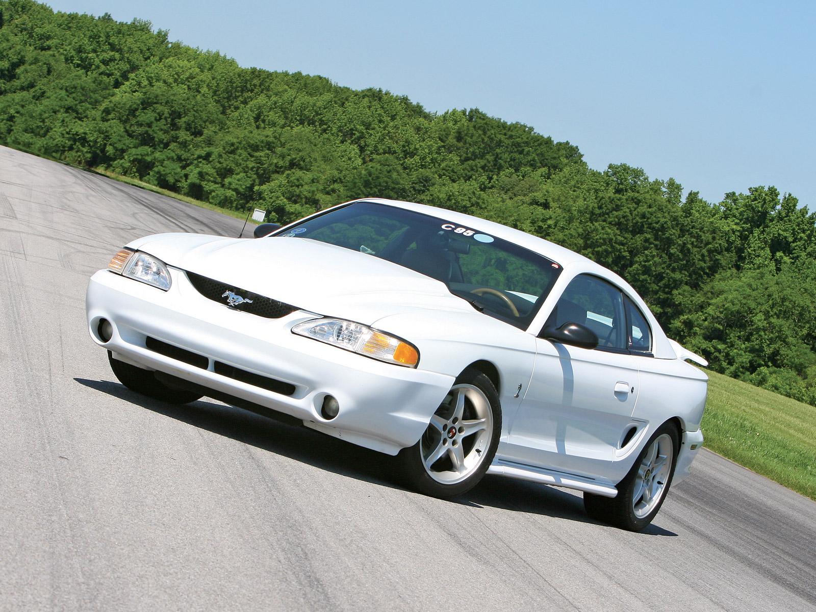 my perfect mustang cobra r 3dtuning probably the best. Black Bedroom Furniture Sets. Home Design Ideas