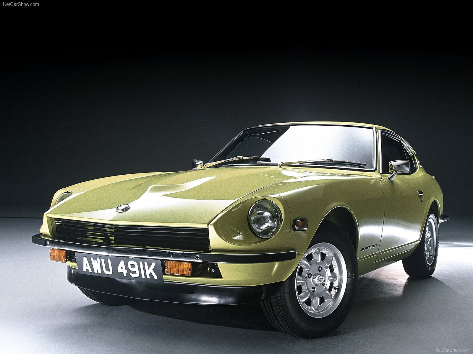 Nissan 240Z Coupe 1970