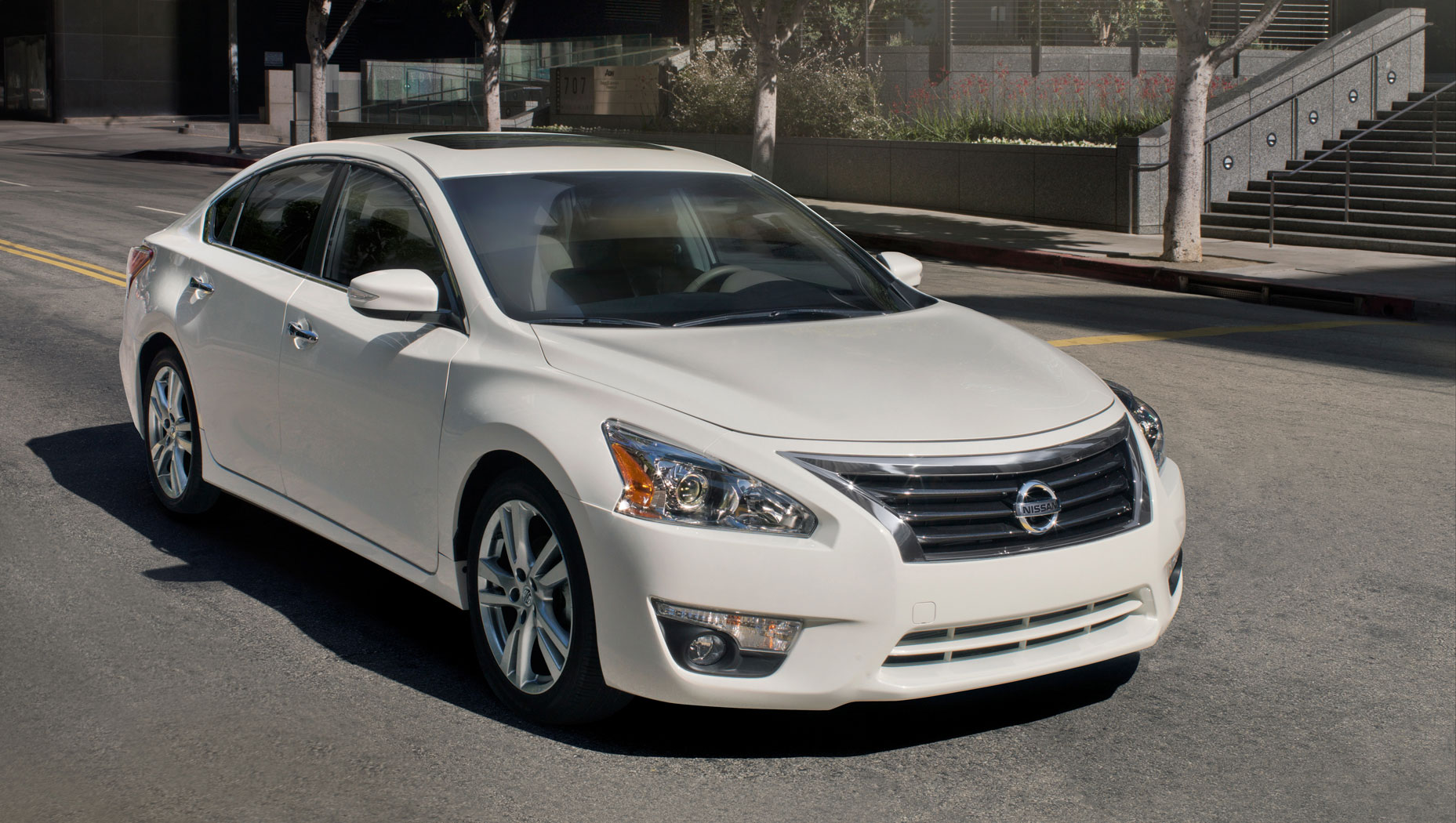 2013 Nissan Altima Wheels >> Tuning Nissan Altima 2013 online, accessories and spare parts for tuning Nissan Altima 2013