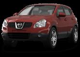 Nissan Qashqai Crossover 2007