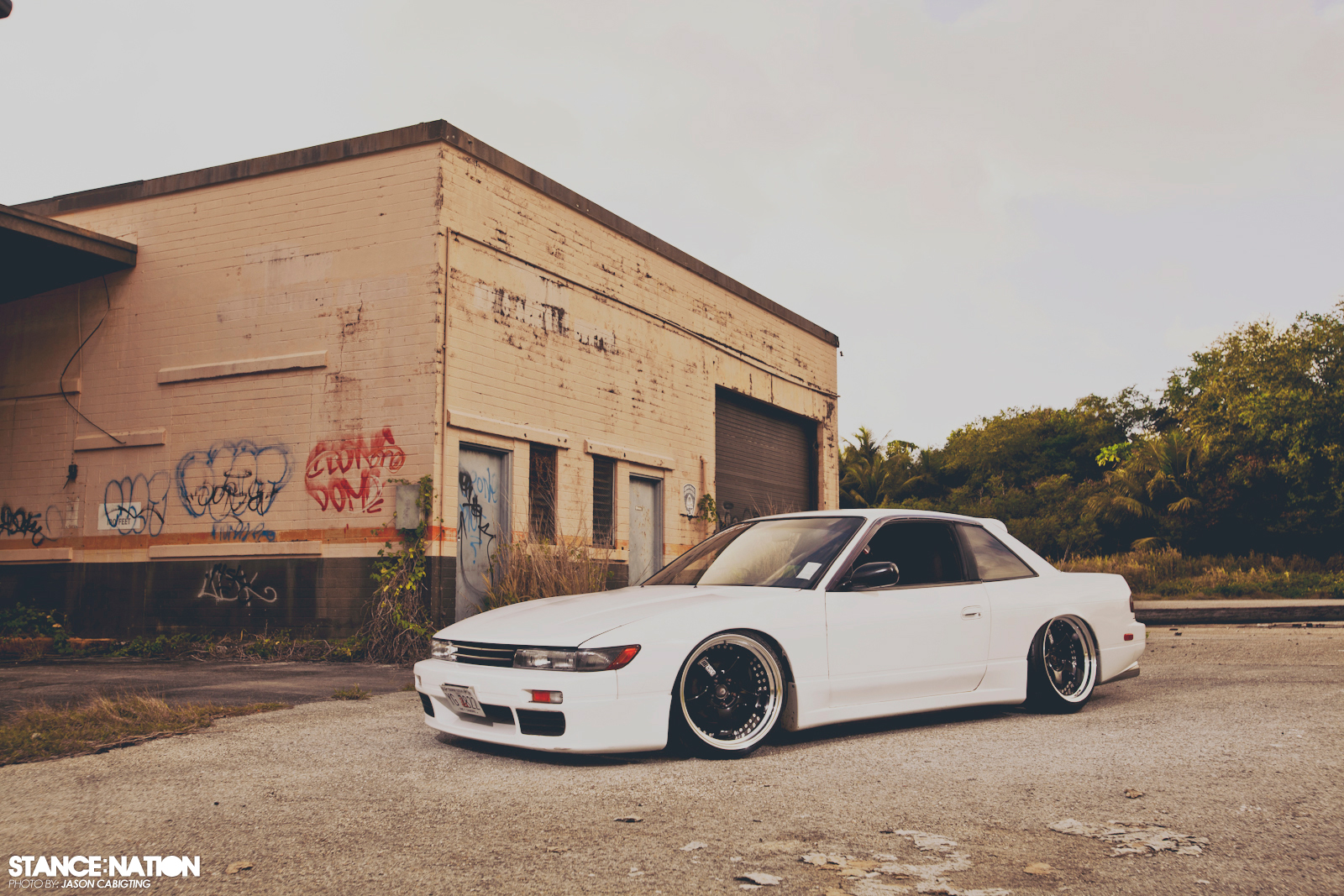 3dtuning Of Nissan Silvia Club K S Coupe 1992 3dtuning Com