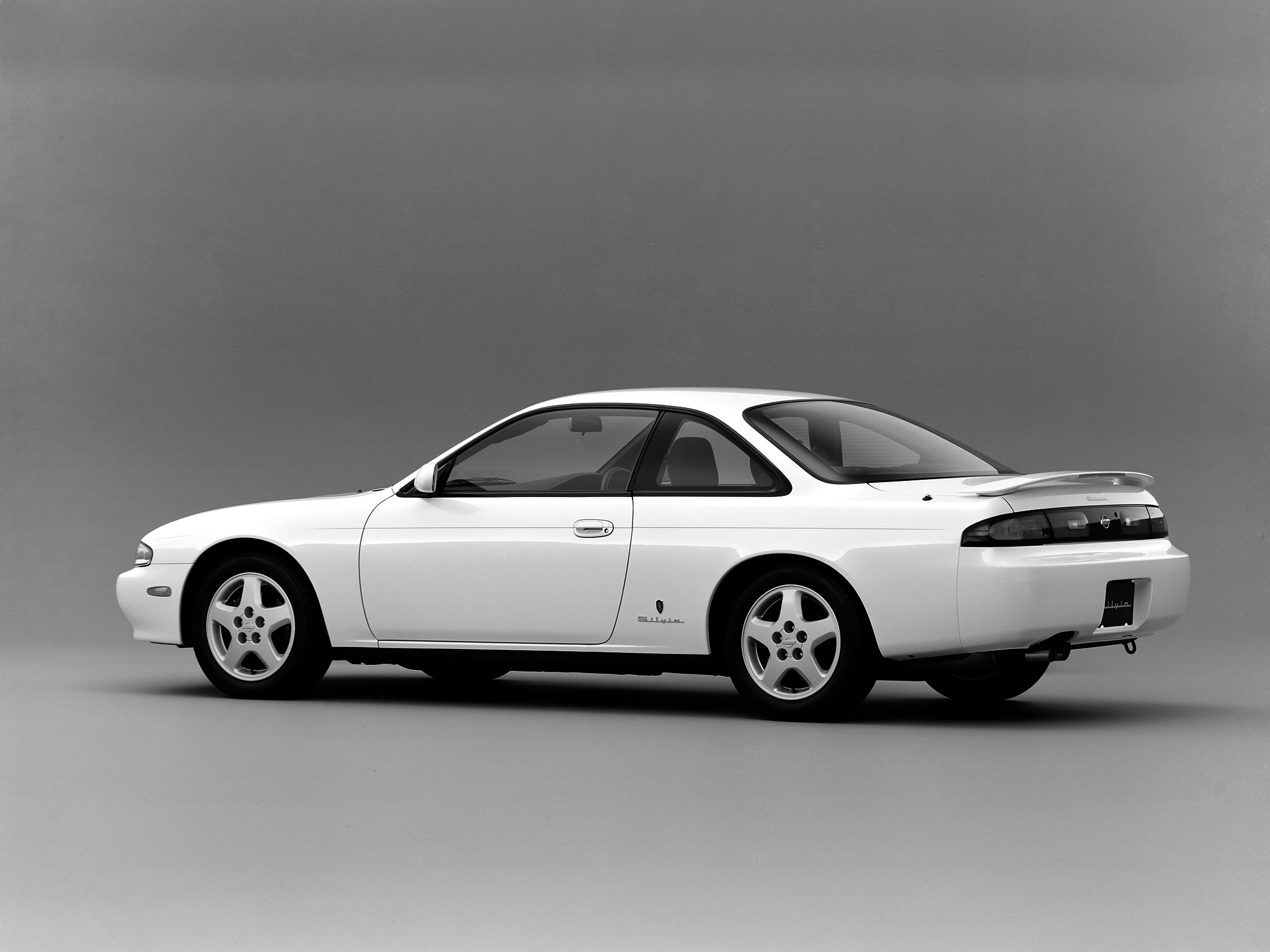Nissan Silvia S14 2 Door Coupe 1994