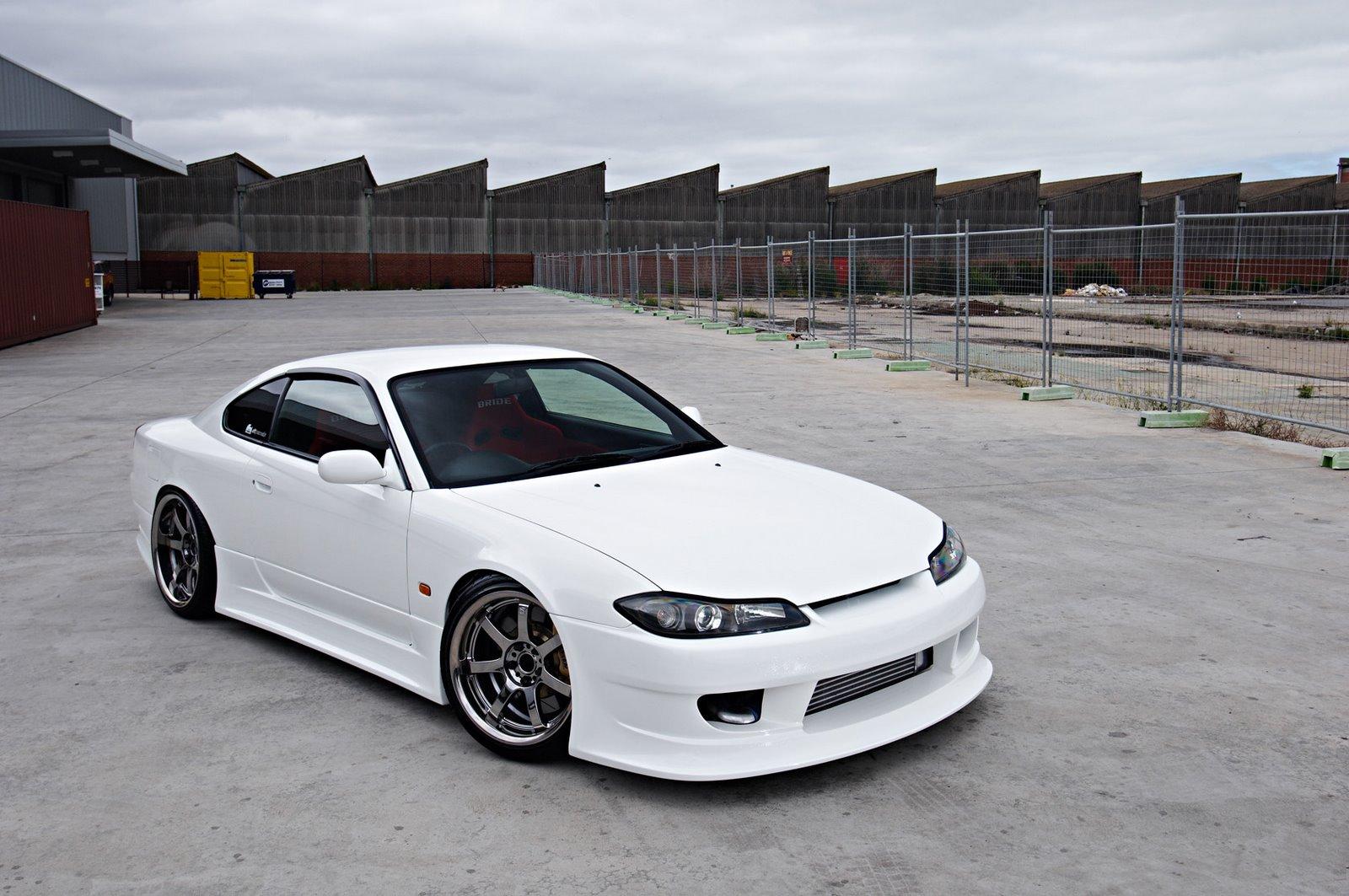 Annonces Nissan Silvia d' occasion mises en vente par des concessionnaires et