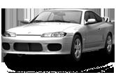 Nissan Silvia S15 Coupe 1999