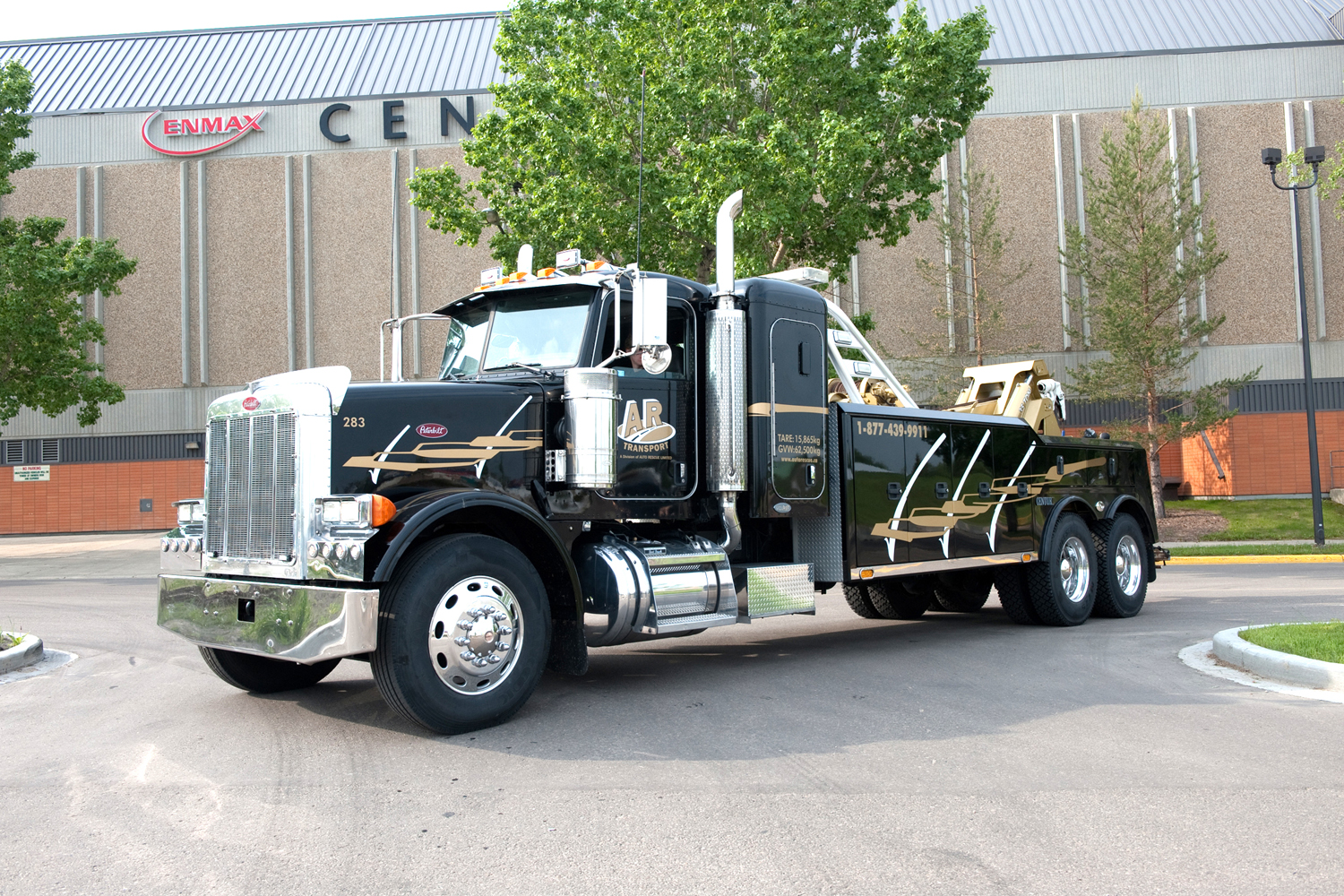 My Perfect Peterbilt 359 3dtuning Probably The Best Car Configurator Custom Paint Truck Photos 1987