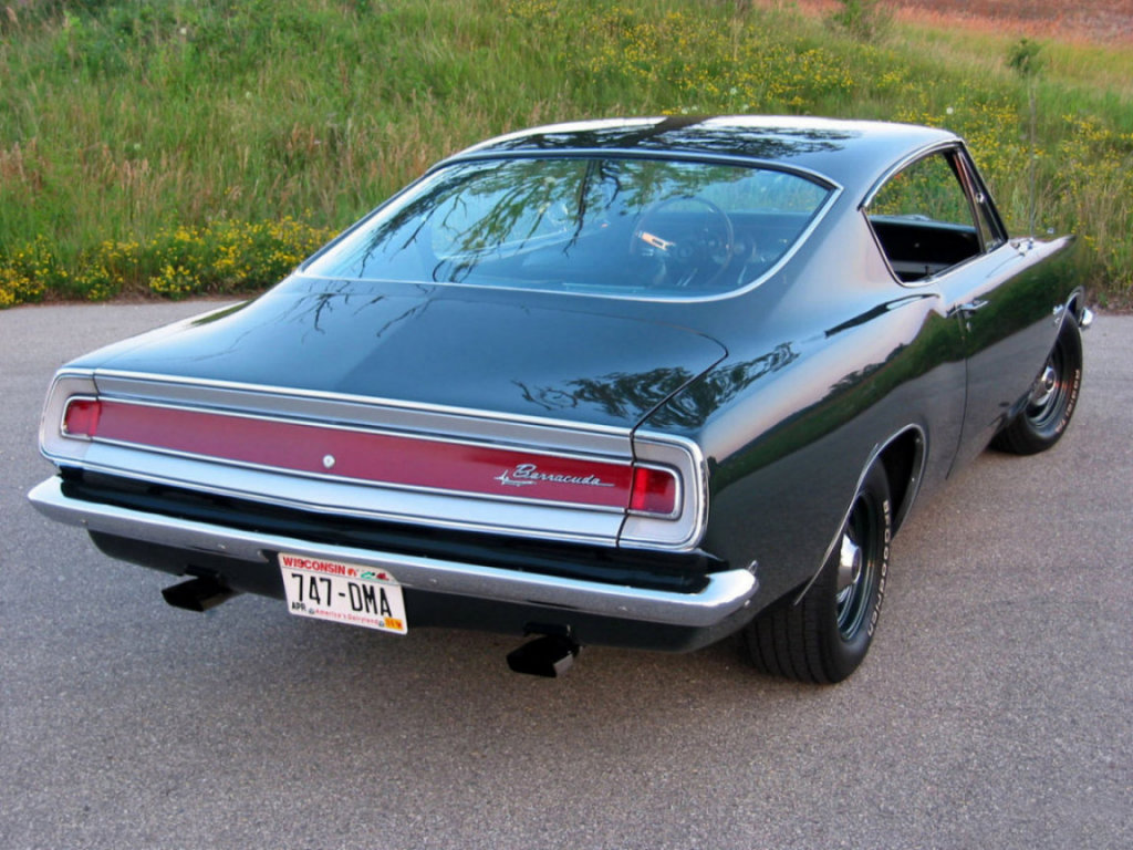 my perfect plymouth barracuda 3dtuning probably the. Black Bedroom Furniture Sets. Home Design Ideas
