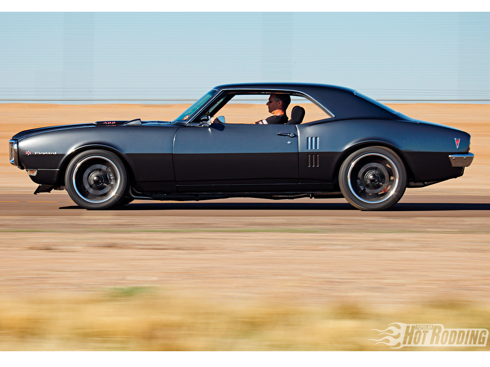 3dtuning Of Pontiac Firebird Coupe 1968 3dtuning Com