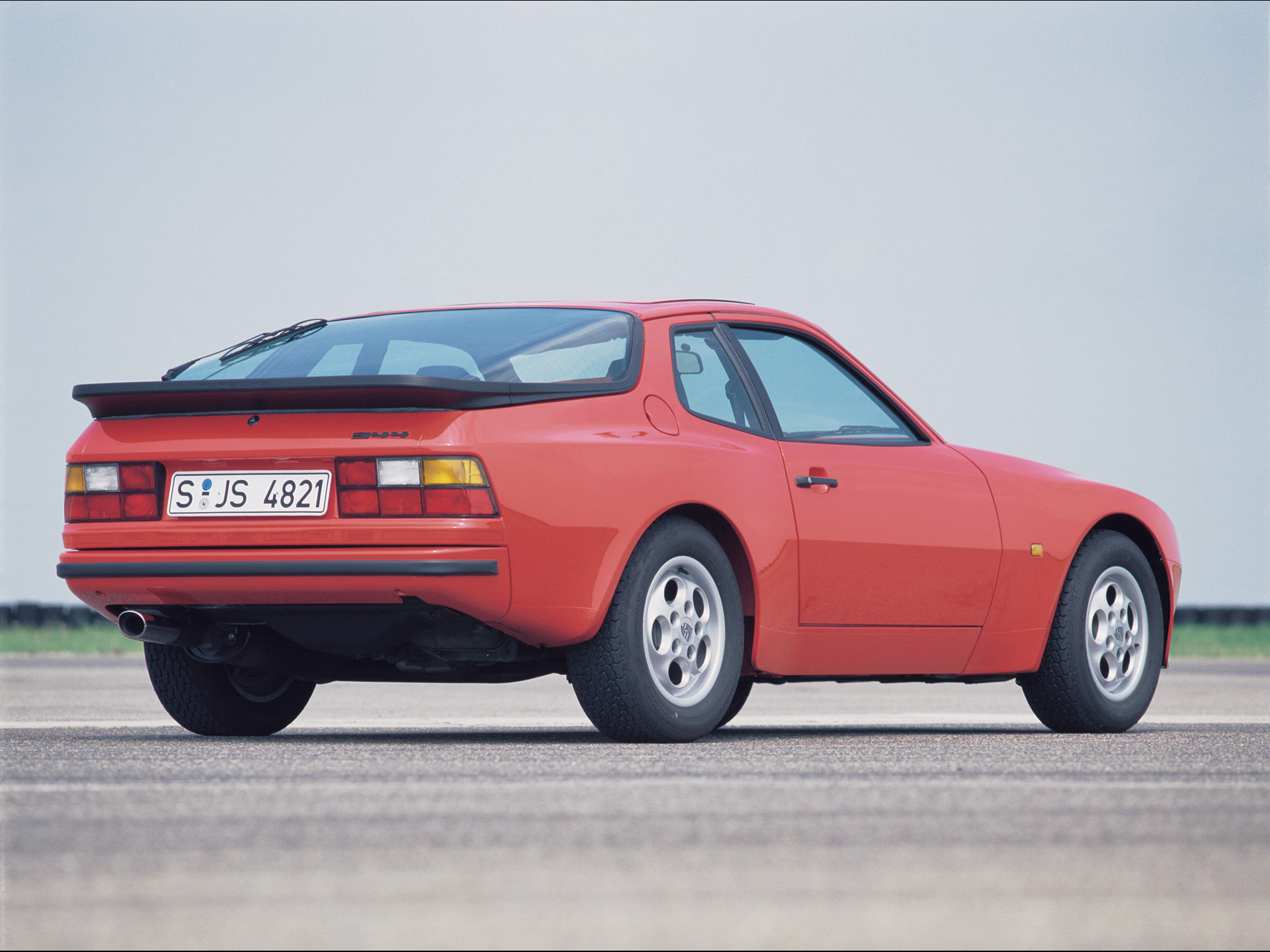 My Perfect Porsche 944 3dtuning Probably The Best Car