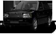 Range Rover Sport SUV 2004