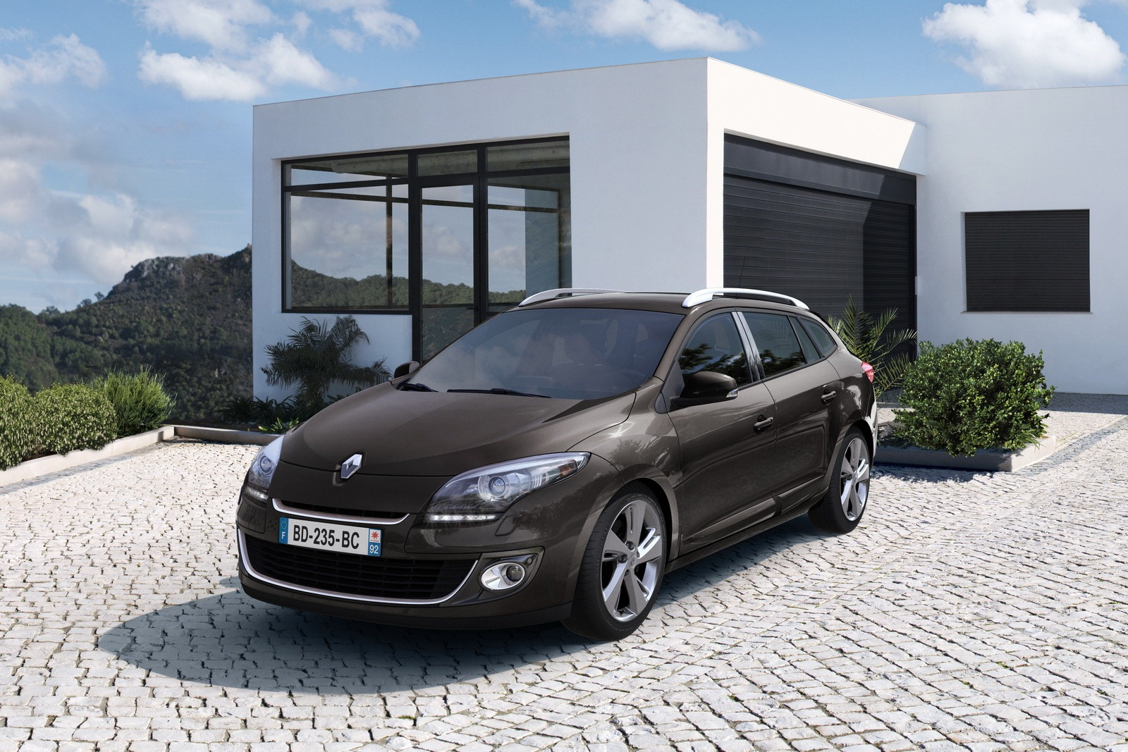 My Perfect Renault Megane 3dtuning Probably The Best Car Configurator