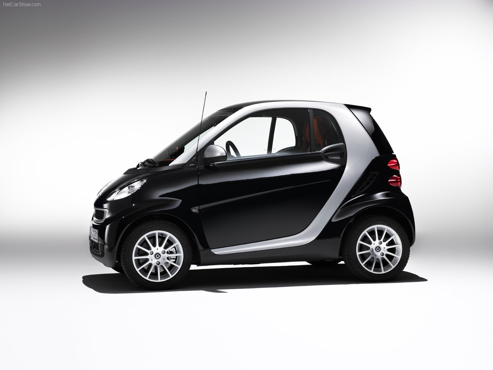 3dtuning of smart fortwo 3 door hatchback 2007 unique on line car configurator. Black Bedroom Furniture Sets. Home Design Ideas