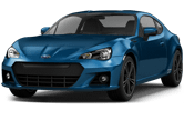 Subaru BRZ 2 Door Coupe 2013