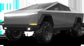 Tesla Cybertruck Truck 2021