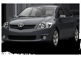 Toyota Auris 5 Door Hatchback 2011