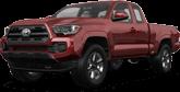 Toyota Tacoma Access Cab 4 Door pickup truck 2020