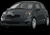 Toyota Yaris S Liftback 2009