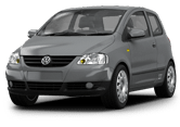 Volkswagen Fox 3 Door Hatchback 2011