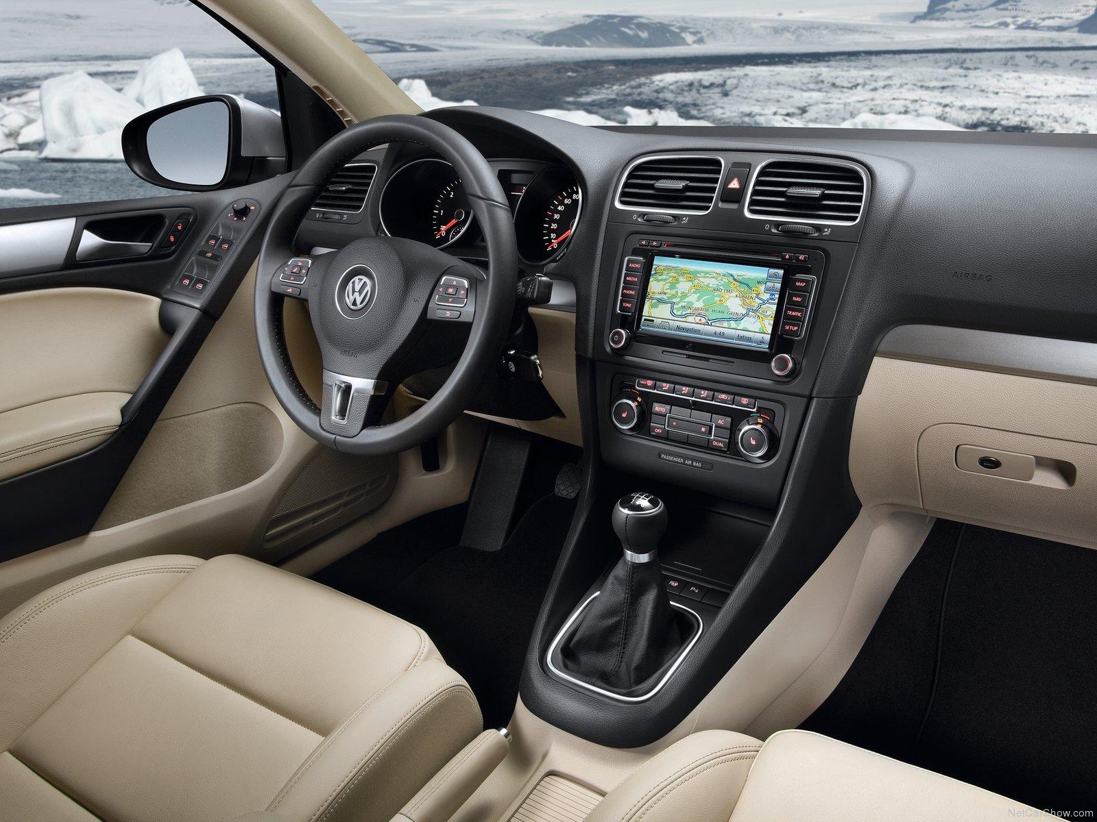 3dtuning Of Volkswagen Golf 6 5 Door Hatchback 2011