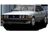 Volkswagen Scirocco 3 Door Hatchback 1974