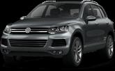 Volkswagen Touareg SUV 2011