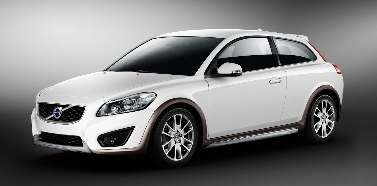 Volvo C30 3 Door Hatchback 2011