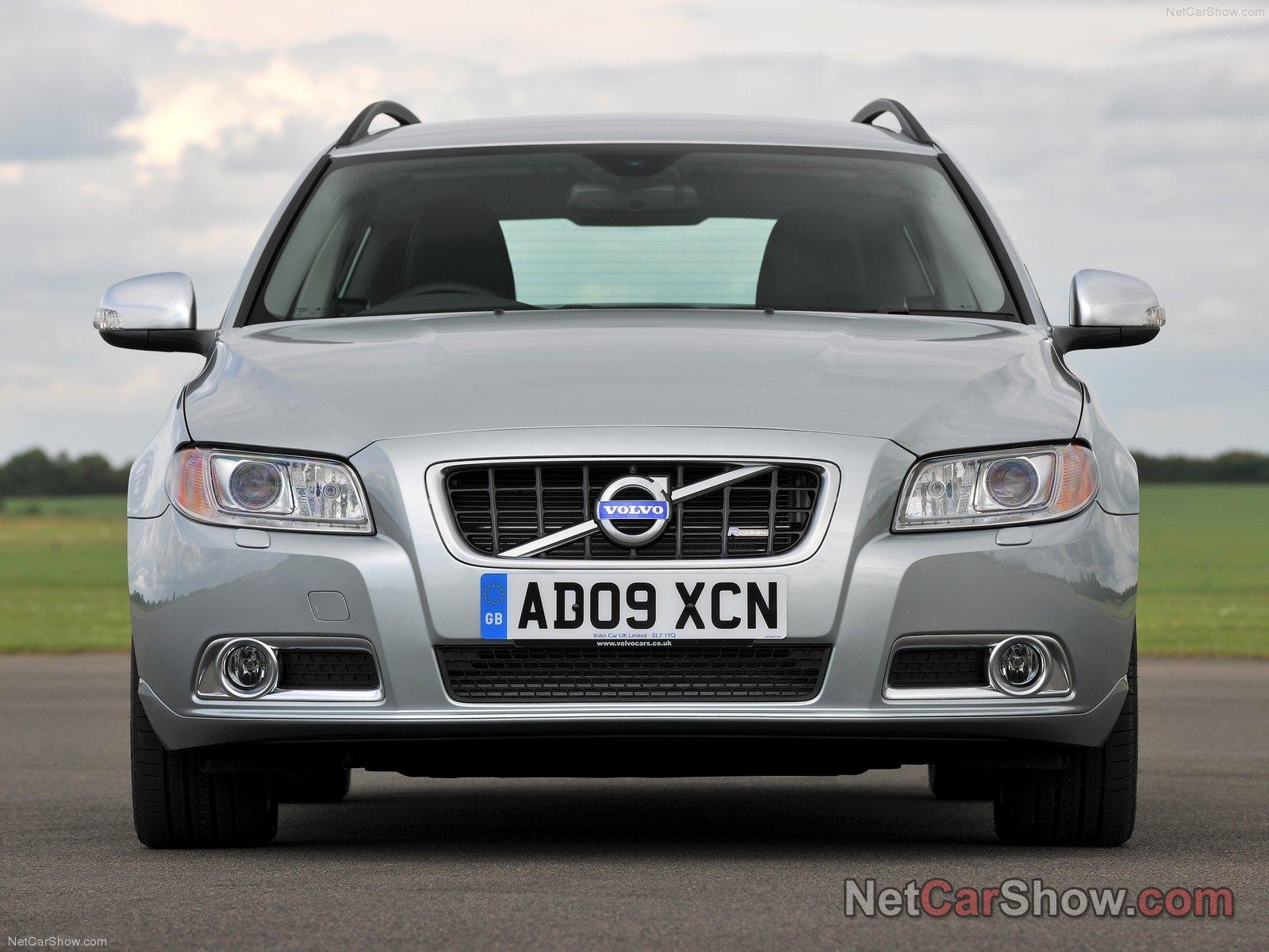 2011 Volvo V70 Images. Photo 2011-Volvo-V70-Wagon-Image ...   2011 Volvo V70 Wagon