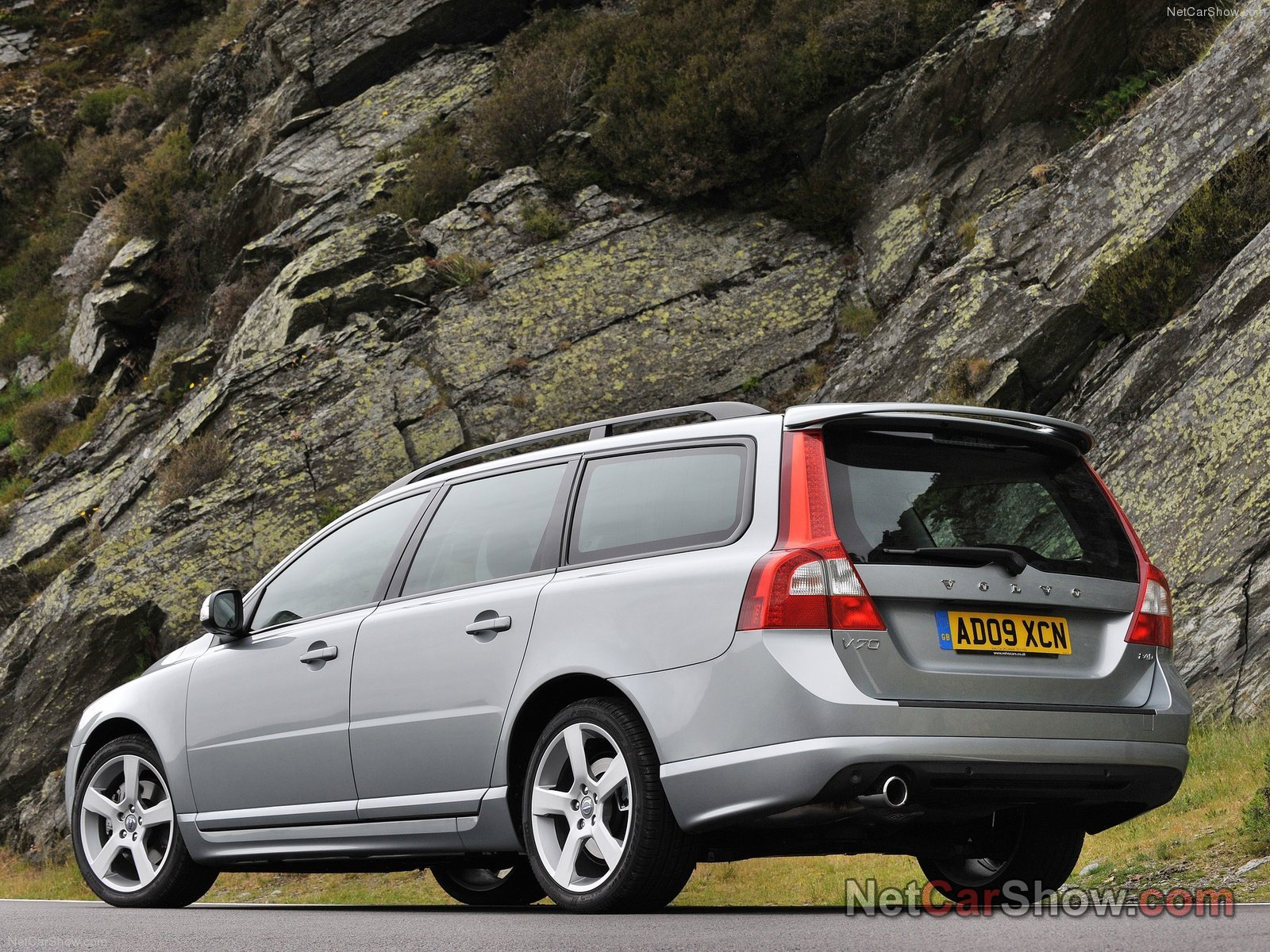 my perfect volvo v70 3dtuning probably the best car. Black Bedroom Furniture Sets. Home Design Ideas