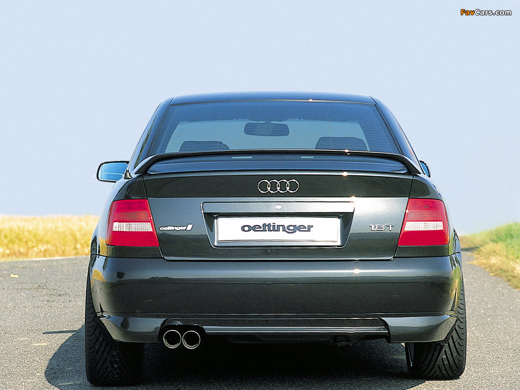 Genialny My perfect Audi A4. 3DTuning - probably the best car configurator! OJ89