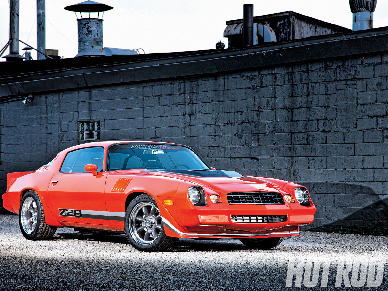3dtuning Of Chevrolet Camaro Z28 Coupe 1979 3dtuning Com