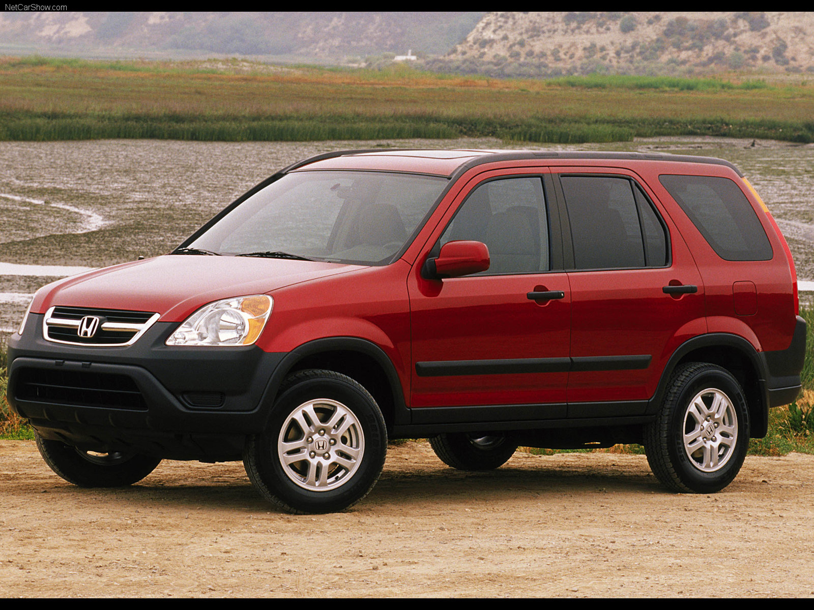 3dtuning of honda cr v crossover 2002 3dtuning     unique on line car configurator for more