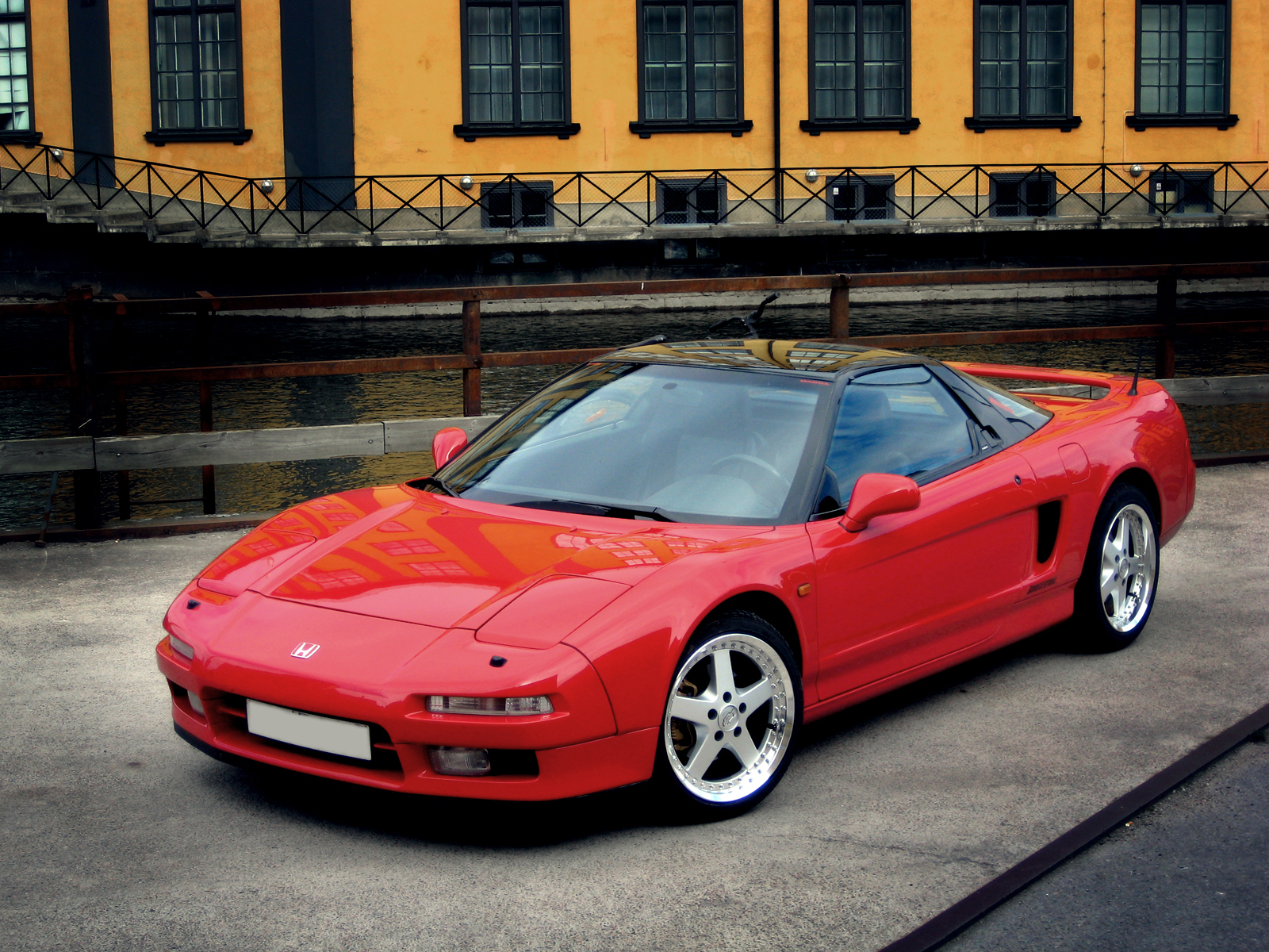 3dtuning of honda nsx coupe 1990 3dtuning     unique on line car configurator for more than