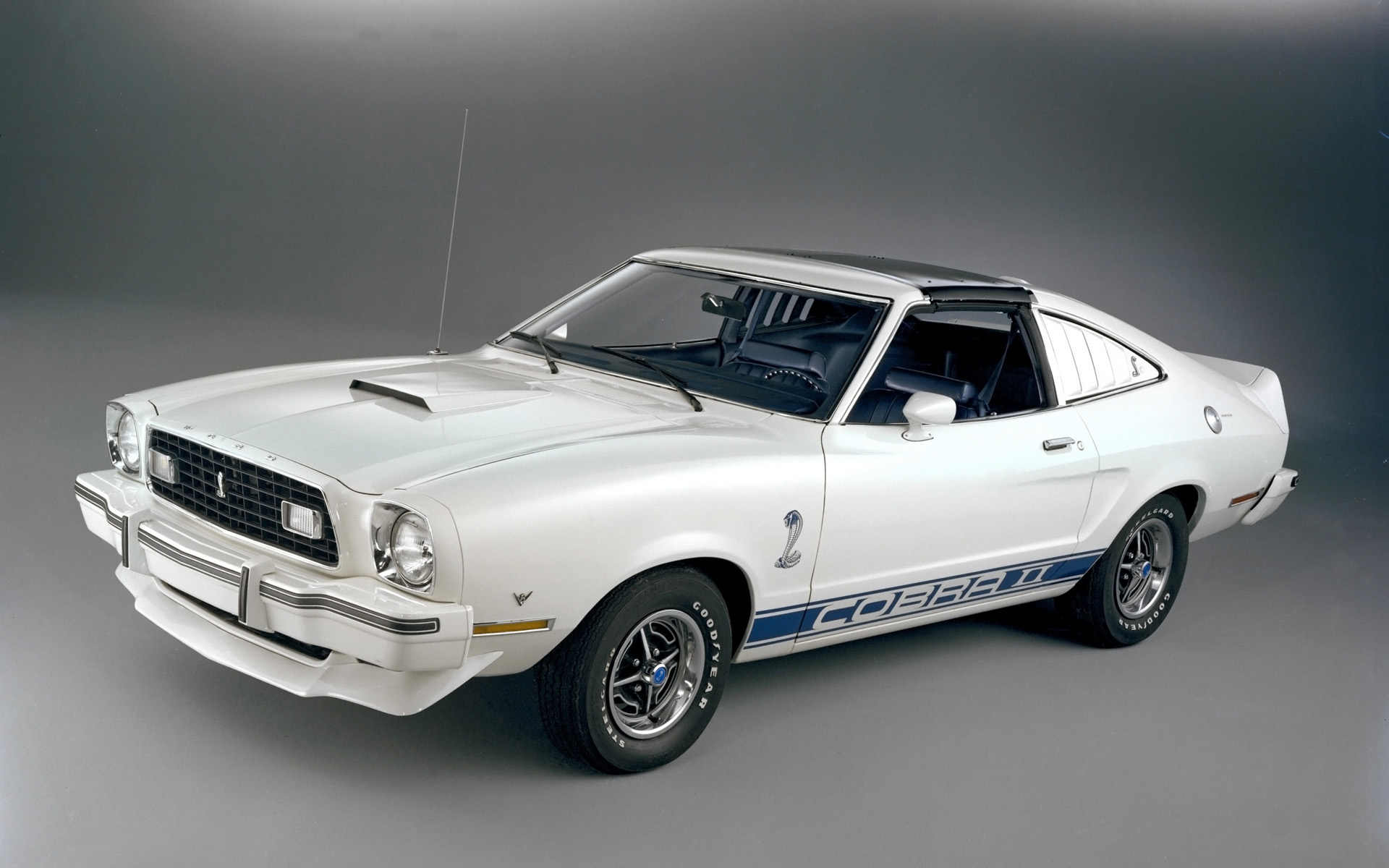 Cl Mustang >> 3DTuning of Mustang Cobra Coupe 1974 3DTuning.com - unique ...