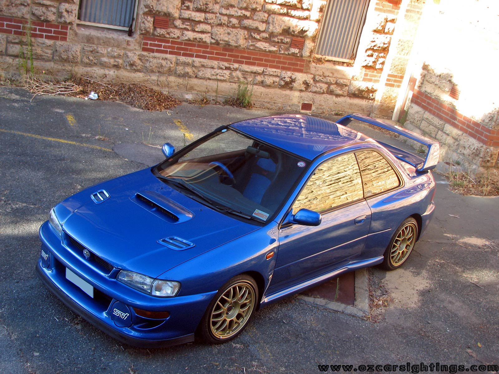 3dtuning of subaru impreza 22b coupe 1998 unique on line car configurator for. Black Bedroom Furniture Sets. Home Design Ideas