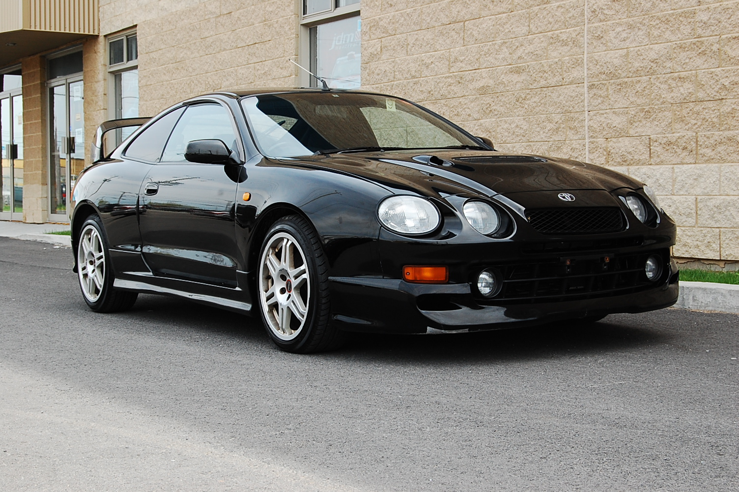 Toyota Corolla Configurations >> 3DTuning of Toyota Celica GT-Four Coupe 1994 3DTuning.com ...